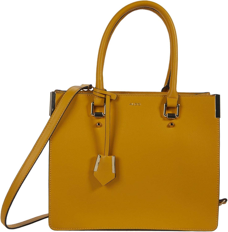 ALDO Rhani Dark Yellow One Size