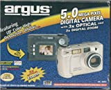 Argus DC3810 5.2 Megapixel Digital Camera