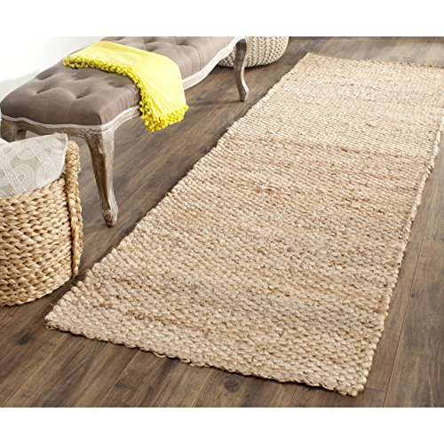 Safavieh Natural Collection NF459A Runner product image