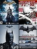 Batman Mega Bundle [Online Game Code]