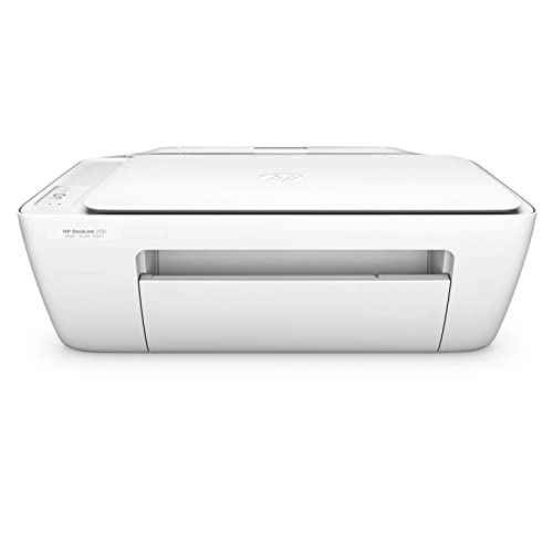 1. HP DeskJet 2131 All-in-One Inkjet Colour Printer