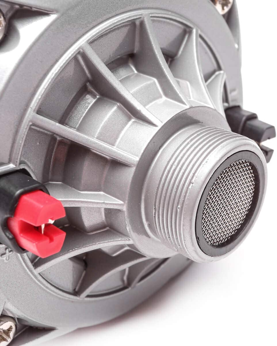 Pair Skar Audio VX35-ST 3.5-Inch 300 Watt RMS High Compression Titanium Bullet Tweeters