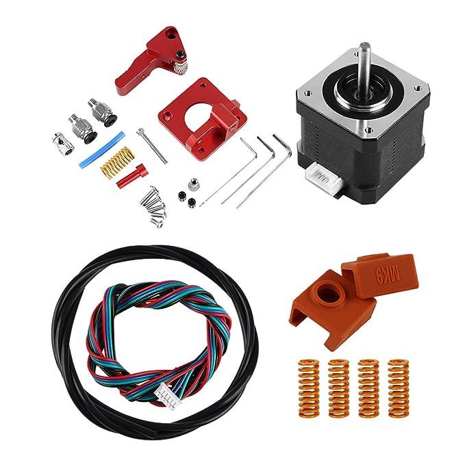 Gazechimp Kit de Actualización de Impresora 3D con 2 Piezas de ...