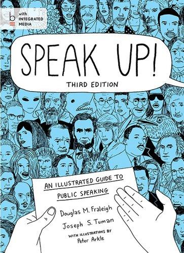Speak Up!:Illust.Gde.To Public Speaking