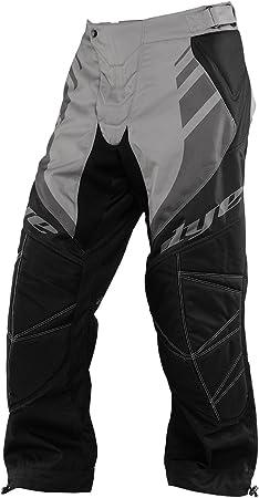 Dye C14 Paintball Pantalón Formula 1 Dark Light Grey
