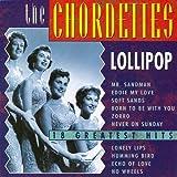Chordettes - Lollipop: 18 Greatest Hits