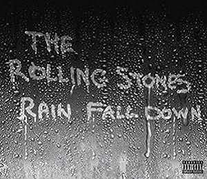 ROLLING STONES / RAIN FALL DOWN