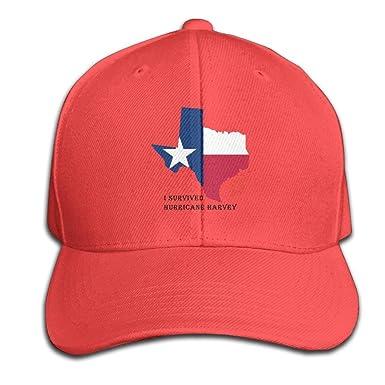 781d0c913a9 New Baseball Caps Texas Pride I Survived Hurricane Harvey ...