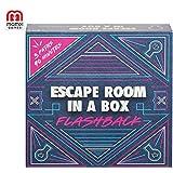 Mattel Escape Room In A Box: Flashback