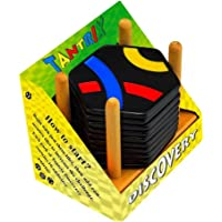 Tantrix Discovery Puzzle Game
