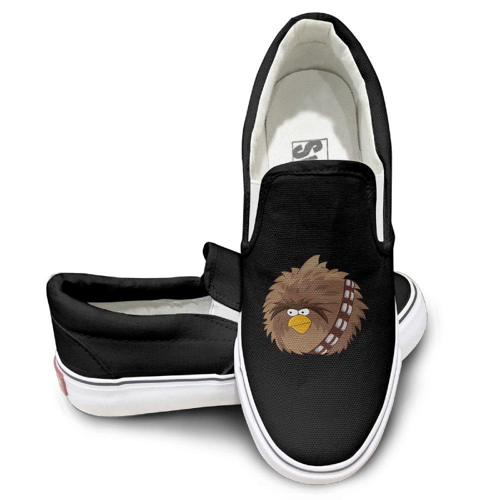 VenC Men's Shoes Sports Walking Sneaker Angry B Slippers Black