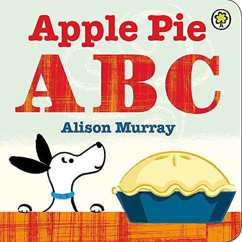 Apple Pie ABC Board Book