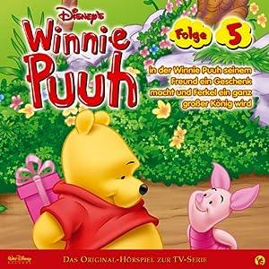 Winnie Puuh 5 Hörspiel