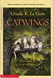 img - for Catwings book / textbook / text book