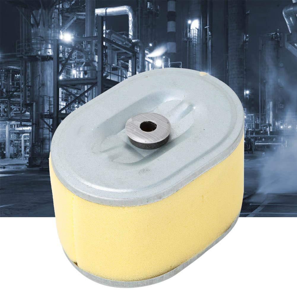 Loncin Seafare muchos motores de clonaci/ón chinos como Zongshen Filtro de aire accesorio de motor universal de primera calidad para el generador de tim/ón 168F Lifan