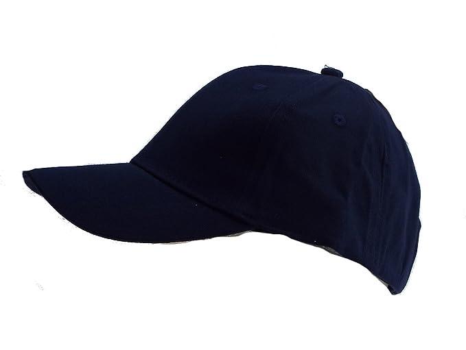 1 gorra - sombrero - niño - mixto - talla 52 o 54 - 3 coloridos ...