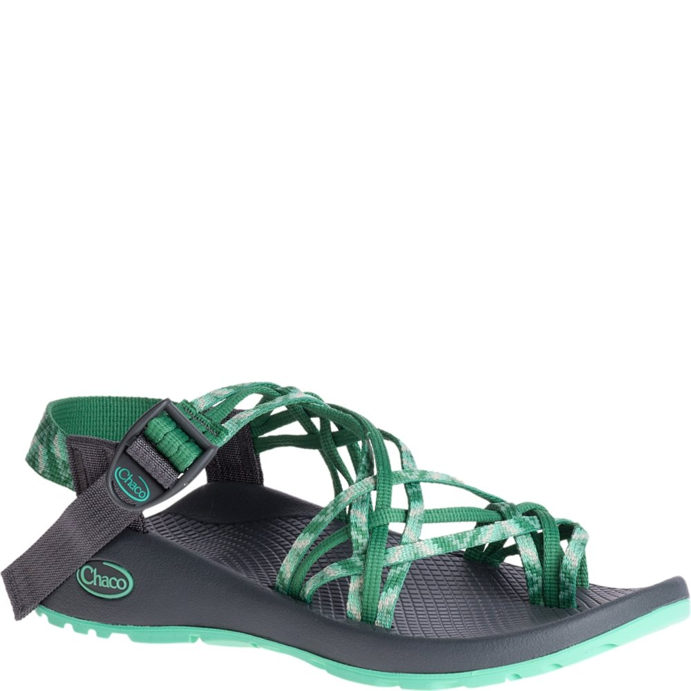 Chaco Women's ZX3 Classic Sport Sandal B072QY8TZF 11 B(M) US|Shiver Pine