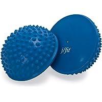 J/fit - Juego de 2 o 4 cápsulas de Equilibrio y Fitness para pies