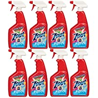 Zout Laundry Stain Remover - 22 oz - 2 pk (PACK OF 4)