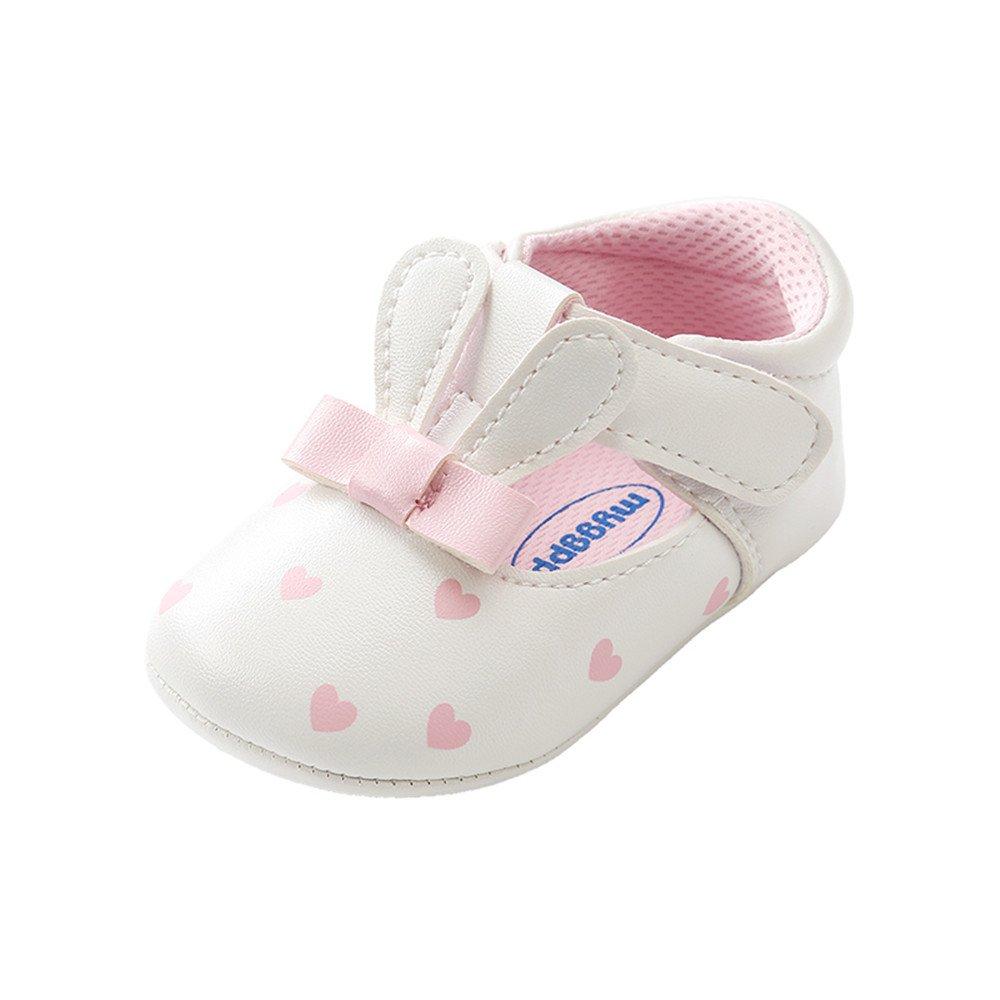 Tutoo Soft Anti-Slip Prewalker Crib Newborn PU