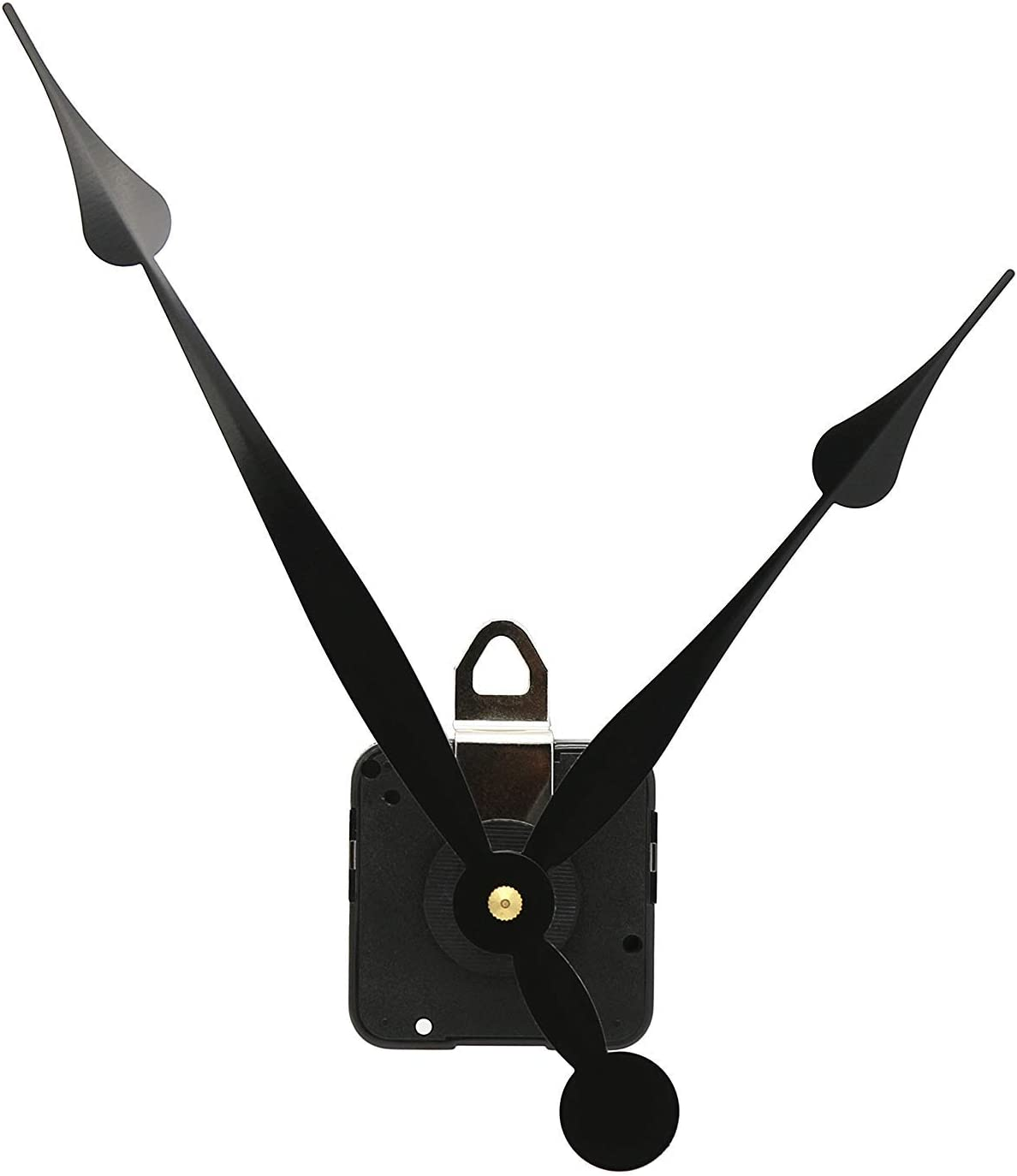 12888 Swing Mute Movement Quartz Clock Movement for Clock Mechanism Rep H5