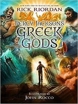 Descargar Utorrent Para Ipad Percy Jackson's Greek Gods PDF Gratis 2019