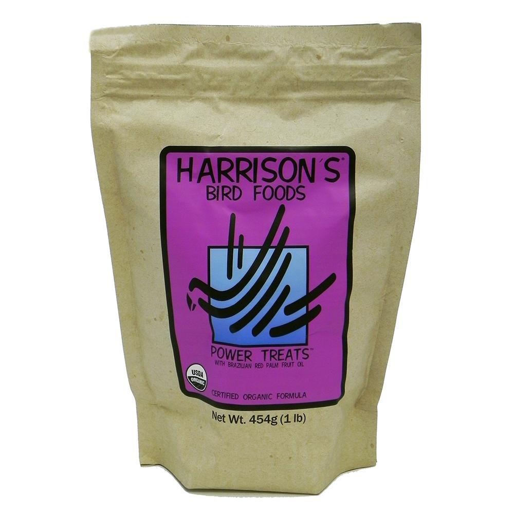 Harrisons Power Treats 1lb Harrison's Bird Foods