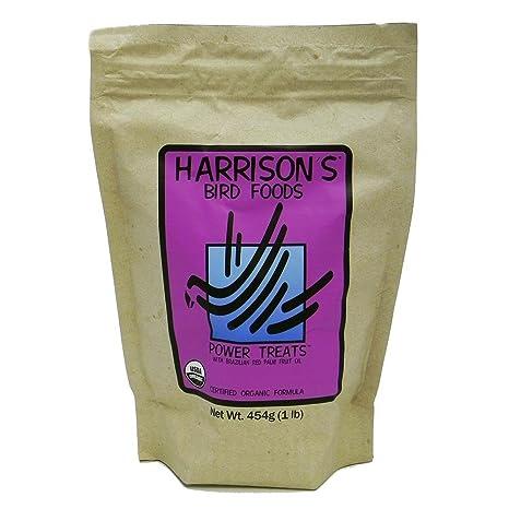 Harrison Power Treats (Golosinas ecologicas): Amazon.es: Productos ...