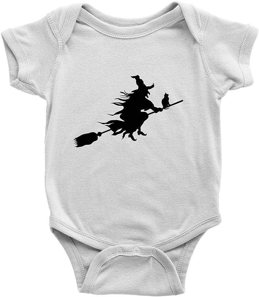QLShops Halloween Baby Onesuits