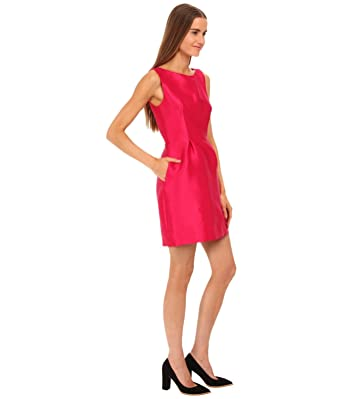 5cf3e091686 Amazon.com  Kate Spade New York Women s Flirty Back Mini Dress ...