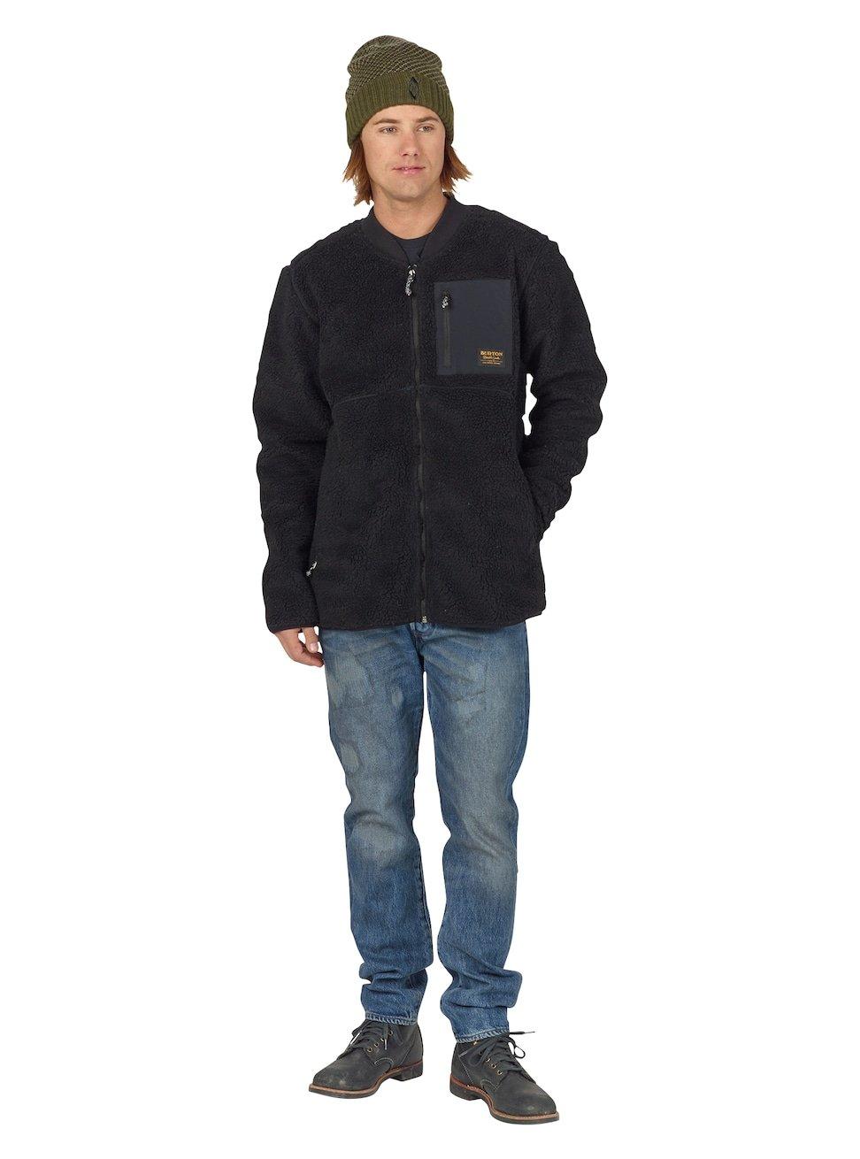 Burton Grove Sweat-Shirt /à Capuche Homme