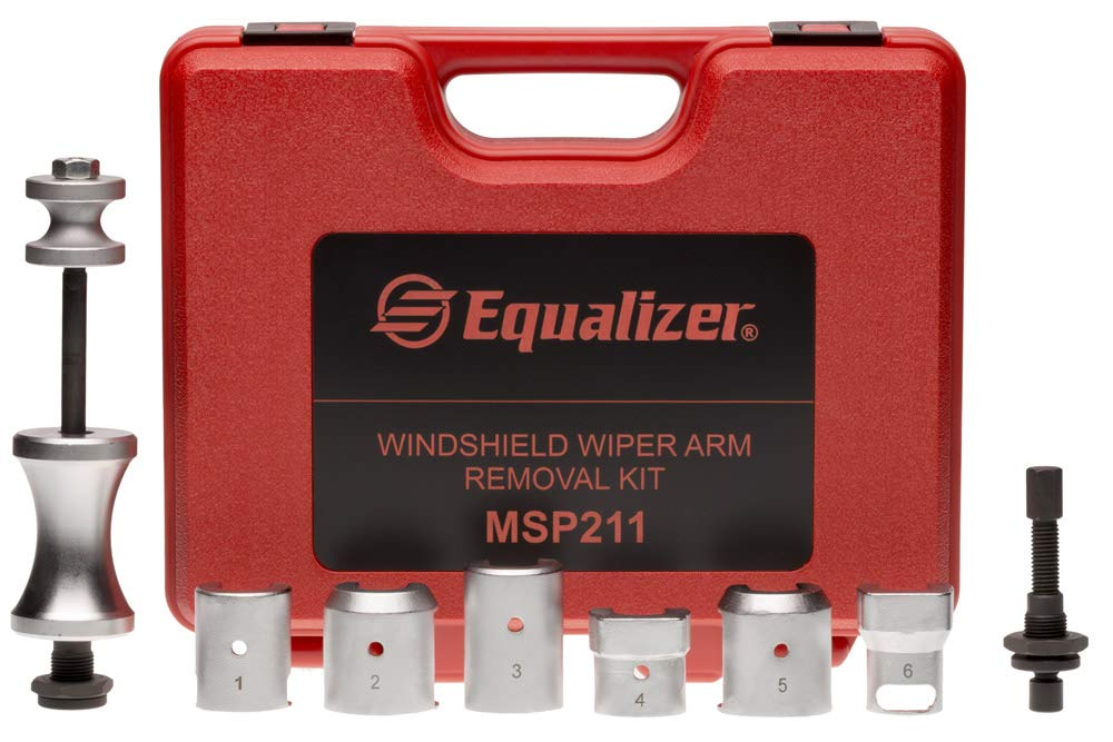 Equalizer Wiper Arm Removal Kit -MSP211 by Equal-i-zer (Image #1)