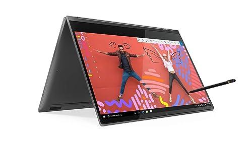 Lenovo Yoga C930  : le réversible parfait pour  chiller  sur Netflix