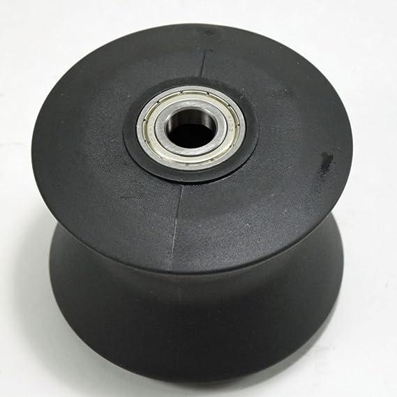 Proform Lifestyler 238880 Elliptical Leg Roller Genuine Original Equipment Manufacturer (OEM) Part