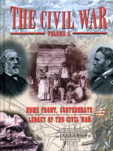 005: The Civil War by Brand: Grolier Academic Reference