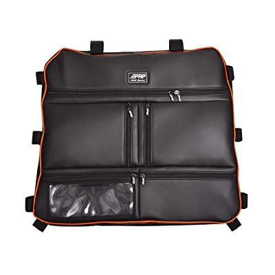 PRP Seats E47-215 Overhead Bag for Polaris RZR Orange: Automotive