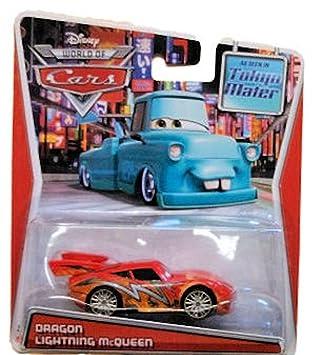 Disney Pixar Cars Toon Die-Cast Dragon Lightning McQueen 155 & Amazon.com: Disney Pixar Cars Toon Die-Cast Dragon Lightning ... azcodes.com