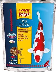 Sera Koi Professional Summer Pet Food, 4.86 Pound Bag