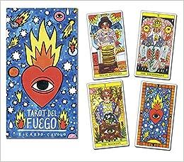 Tarot del Fuego: Amazon.es: Ricardo Cavolo: Libros en ...