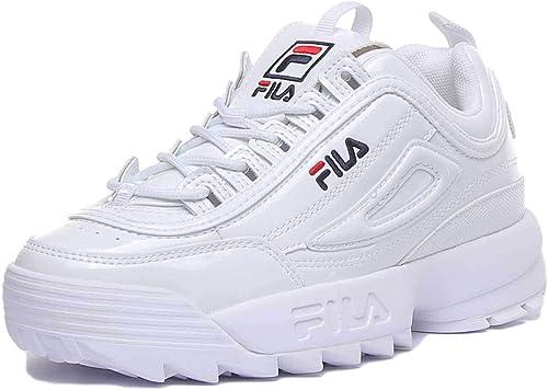 Fila Damen Wmn Disruptor Low 1010746 1fg Sneaker: