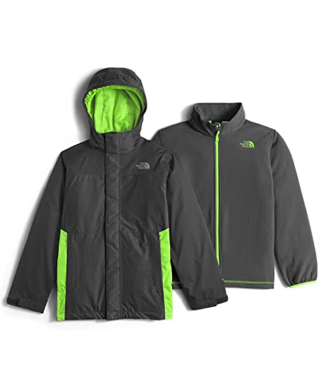 be700b247b64 The North Face Kids Boy s Vortex Triclimate¿ Jacket (Little Kids Big Kids)