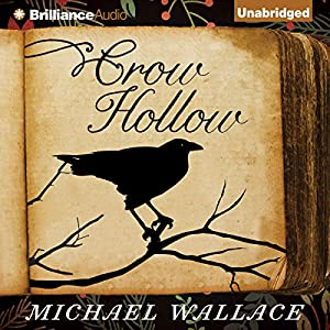 Crow Hollow Audiobook