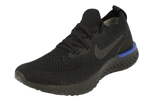 68b3cd71c49b2 Nike Women s WMNS Epic React Flyknit Fitness Shoes  Amazon.co.uk ...