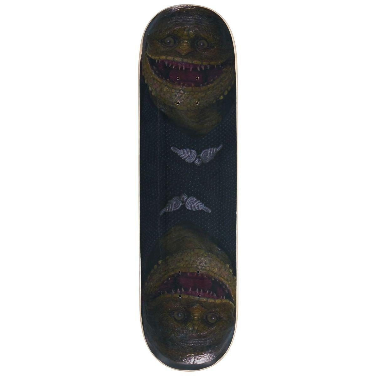 Pizza Vieira Goomba Skateboard Deck - 8.375'