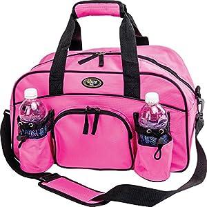 "Extreme Pak Pink 18"" Sport Duffle Bag"