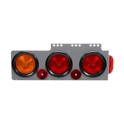 Truck-Lite 40763 Stop/Turn/Tail and Side Marker Lamp Module: Automotive