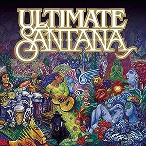 Santana Ultimate Santana Amazon Com Music