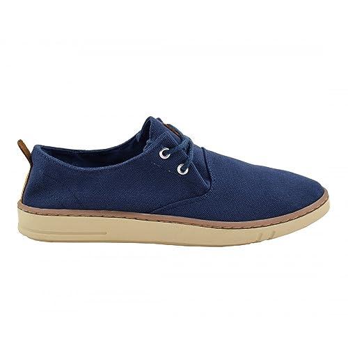 Benavente, Sneaker uomo blu Size: 45