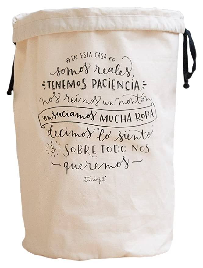 Amazon.com: Mr. Wonderful woa03073 – Bolsa Moldeado Con ...