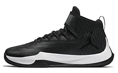 6948384e63152 Nike Jordan Fly Unlimited Men Black Anthracite AA1282-010 (9)